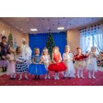 Новый год в детском саду!