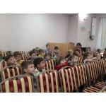 Приморский краевой театр кукол в прогимназии!