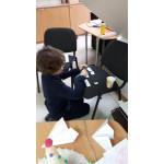 Рождество в Англии - ученики 3х классов изучают культуру англоговорящих стран!