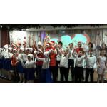 Рождественский концерт 2019!