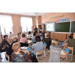 Семинар по сенсорной интеграции для педагогов дошкольного отделения!