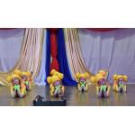 """X ДАЛЬНЕВОСТОЧНЫЙ КОНКУРС- ФЕСТИВАЛЬ «Парус детства цветной -2020». Номинация """"Инструментальное исполнение. Танец"""""""