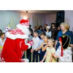 """Новогодние представления с командой """"Очень Большой театр""""."""