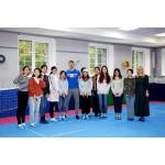 Нашу прогимназию посетила делегация из Китая