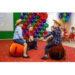 Праздник 8 марта в детском саду!