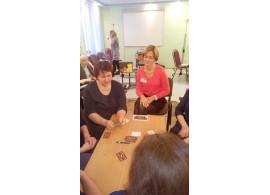Служба психологического сопровождения «Классической европейской прогимназии» проводит курсы повышения квалификации в городе Мирный