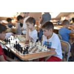 Поздравляем победителей первого шахматного турнира!