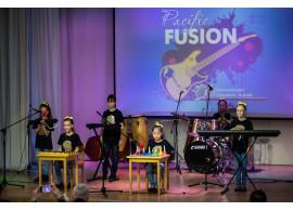IV Международный детский джазовый Фестиваль - конкурс «Pacifik Fusion» - 2018