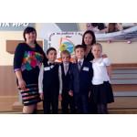 Победы наших учеников в Конкурсе исследовательских работ «Юный исследователь – Дальний восток», 2015