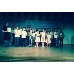 """Успешное выступление инструментального ансамбля """"Музыкальная шкатулка"""" в Корее, 2015"""