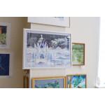 VI региональная выставка-конкурс изобразительного искусства и декоративно-прикладного творчества «Моя родина – Россия», 2015
