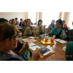ФГОС НОО: первый опыт и перспективы. Выступление наших педагогов на семинаре, 2015