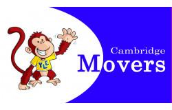 Поздравляем с отличными результатами учащихся, сдавших экзамен Cambridge English Movers, 2017