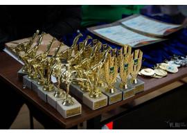 Результаты Фестиваля цветных поясов по тхэквондо, 2015