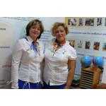Педагоги  прогимназии приняли участие в Приморском форуме образовательных инициатив «От знаний к действию, от действия к мысли», 2011