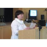 Наши педагоги на Шестых педагогических чтениях, 2011
