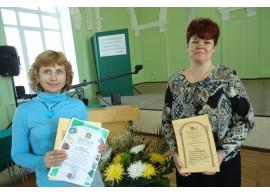 Участие наших педагогов в конкурсной программе Городского фестиваля образовательных инноваций «Образование 2011».