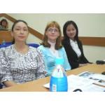 Региональная научно-практическая конференция «Здоровьесберегающие технологии в образовательном пространстве «Школа-вуз», 2010