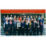 Успешно завершилась культурно-образовательная поездка в КНР группы педагогов прогимназии, 2010