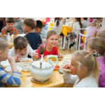 About pre-school and  primary school