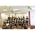 """8 лет ансамблю """"Музыкальная шкатулка""""!  Праздничный концерт!"""